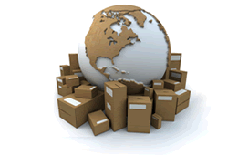 Shipping & Distribution