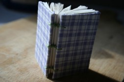 Where can I bind a book?