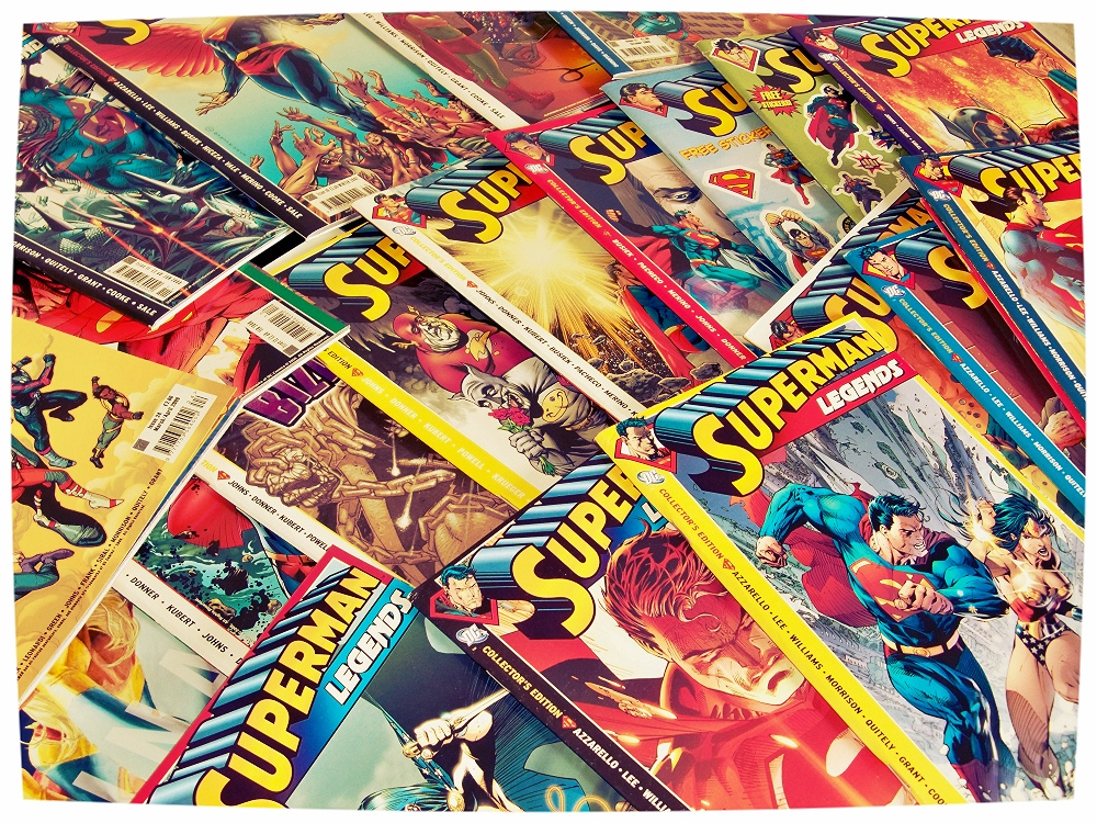 comic books Comic books whether you're an expert or just picking up your first comic book, these guides to the best reads, screen adaptations, characters, creators, and conventions will take you from sidekick to hero.