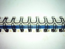 wire-and-spiral-binding