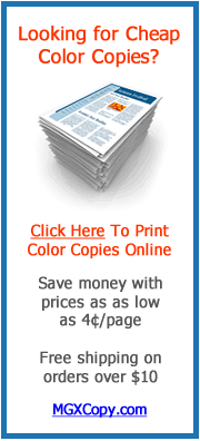 where can i make color copies for cheap the mgx copy blog